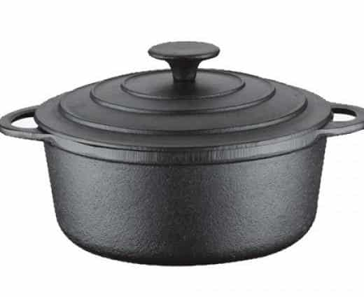 oala de fonta 2.5 litri
